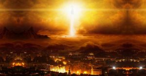 Signes de la Fin des Temps – LE MILLÉNIUM : L'OUVERTURE DE LA PORTE D'ORIENT ET LA SECONDE VENUE DE YESHUA