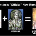 Le plus grand canular mondial: Comment le nom « Yahshua » devint le nom vide « Jésus »