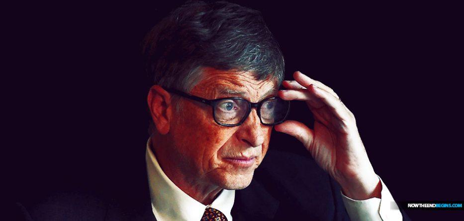 Le pouvoir : Histoire de Bill Gates