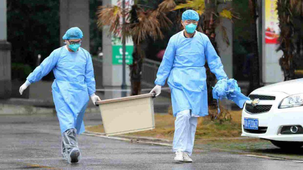 Urgent : un autre virus mortel détecté en Chine