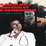 Camille Vieux-Fort-Germany : La Fille du Pasteur et le condamné